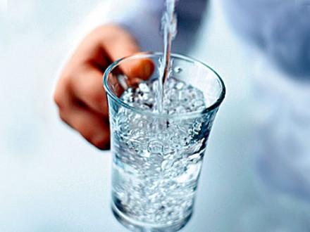 ochistka vody